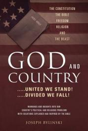 god and country joseph bylinski