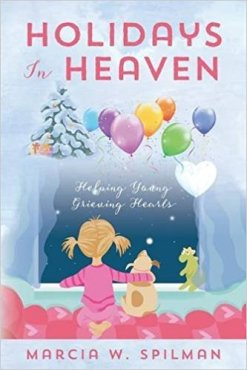 holidays in heaven marcia spilman