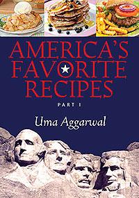 america's favorite recipes uma aggarwal