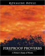 fireproof proverbs royalene doyle