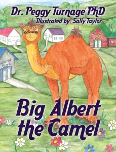big albert the camel peggy turnage
