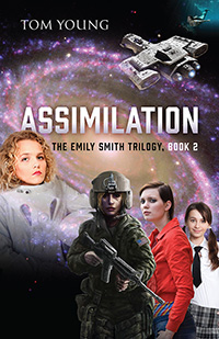 assimilation tom young