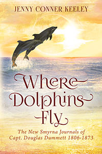 where dolphins fly jenny conner keeley