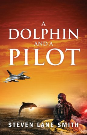 a dolphin and a pilot steven lane smith