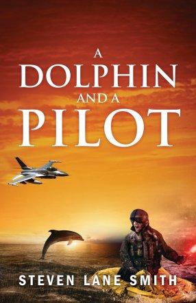 a dolphin and a pilot steven lane smith