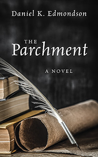 the parchment daniel k edmondson