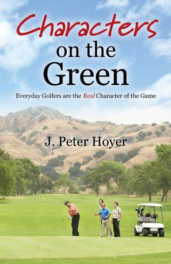 characters on the green j peter hoyer