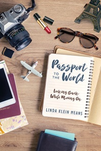 passport to the world linda klein means