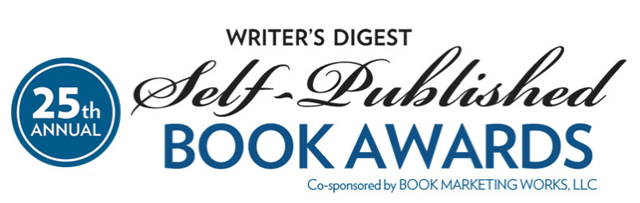 writer's digest 25th annual self published book awards
