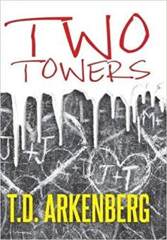 two towers t d arkenberg