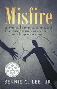 misfire by bennie c. lee