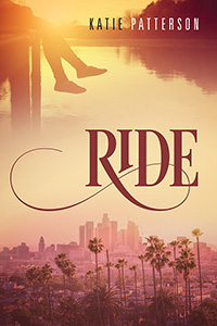ride by katie patterson