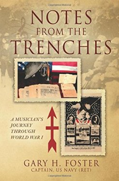 notes from the trenches gary foster