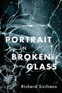 portrait in broken glass richard siciliano