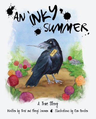 an inky summer by fred and cheryl lowman