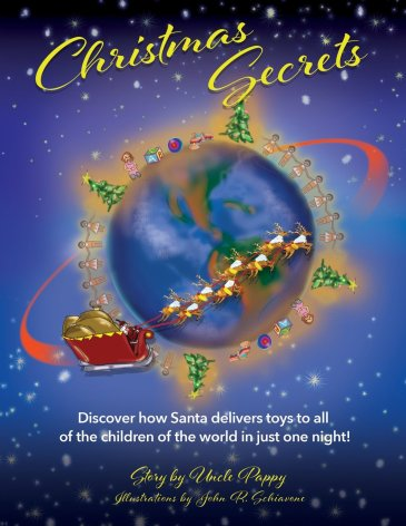 christmas secrets by uncle pappy