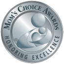 mom's choice award silver