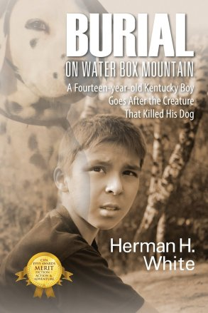 burial on water box mountain herman white