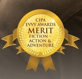 cipa evvy fiction action adventure