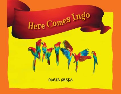 here comes ingo odeta xheka