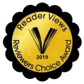 2016 reader views reviewers choice award