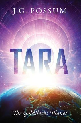 tara j g possum the goldilocks planet