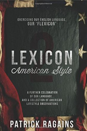 "Self-Published Book Review: ""Lexicon: American Style 2"