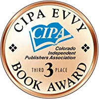 cipa evvy 3rd place book award