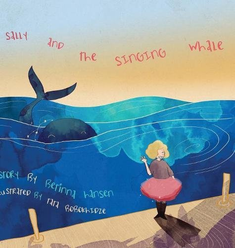 sally and the singing whale berinna hansen