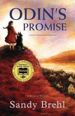 odin's promise sandy brehl