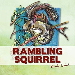 rambling squirrel